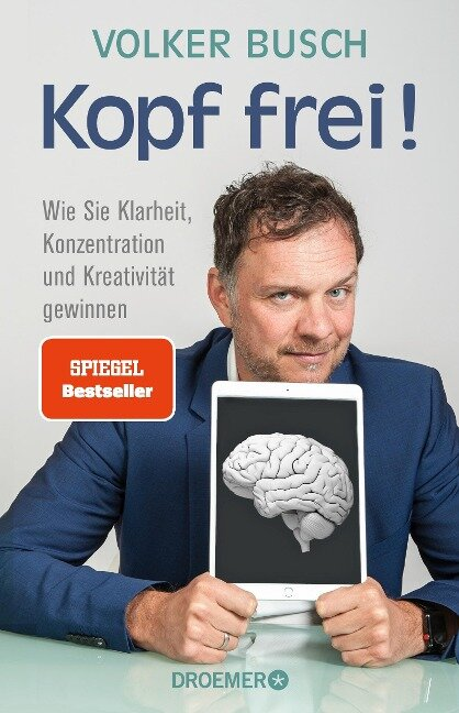 Kopf frei! - Volker Busch